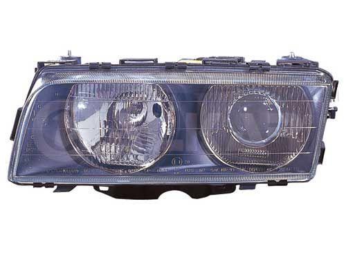 Original BMW Scheinwerfer 2756840