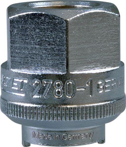 MOSKVICH 2137 1998 Federung / Dämpfung - Original HAZET 2780-1