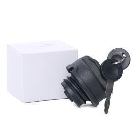 102746DE5 MAXGEAR Kunststoff Verschluss, Kraftstoffbehälter 28-0123 günstig kaufen