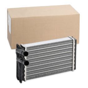 BEHR HELLA SERVICE 8FH 351 311-421 PREMIUM LINE Heat Exchanger interior heating