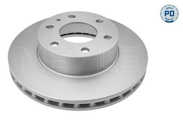 MEYLE Brake Disc 283 521 0030/PD