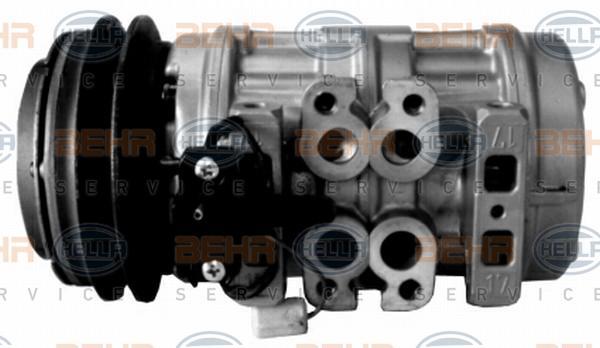 HELLA | Klimakompressor 8FK 351 108-531