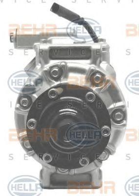 HELLA | Klimakompressor 8FK 351 110-831