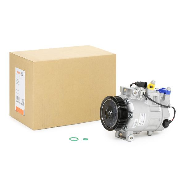 HELLA   Klimakompressor 8FK 351 110-881