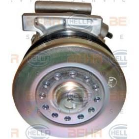 8FK351114151 Klimakompressor HELLA 8FK 351 114-151 - Große Auswahl - stark reduziert