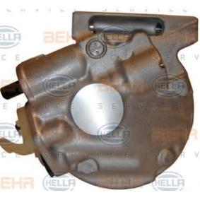 8FK 351 114-151 Kompressor HELLA - Markenprodukte billig