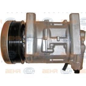 8FK351114-151 Klimaanlage Kompressor HELLA Erfahrung