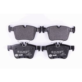 8FK 351 114-651 Kompressor HELLA - Markenprodukte billig