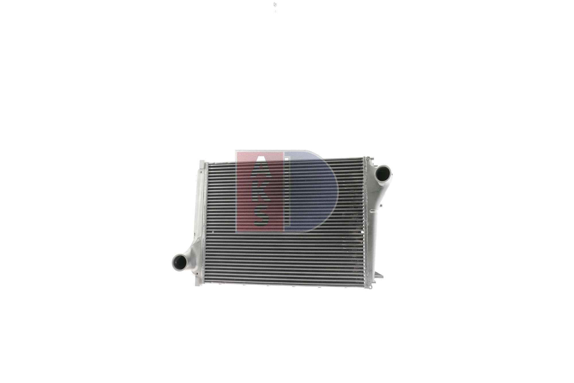 Ladeluftkühler AKS DASIS 287016N mit 20% Rabatt kaufen
