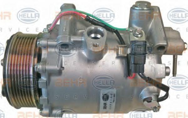 Original HONDA Kompressor 8FK 351 121-541