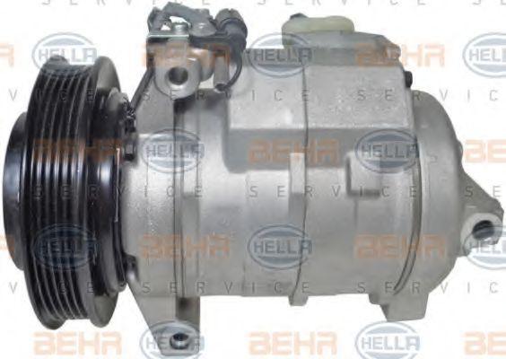 Original MERCEDES-BENZ Kompressor 8FK 351 125-671