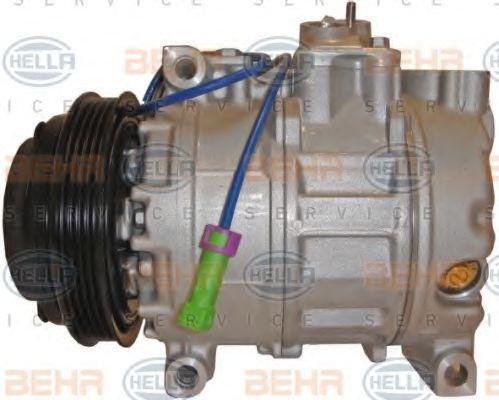 Original AUDI Kompressor 8FK 351 126-961