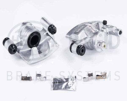 Original LANCIA Kompressor 8FK 351 127-081