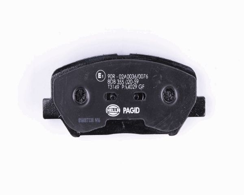 Original LAND ROVER Kompressor Klimaanlage 8FK 351 128-091