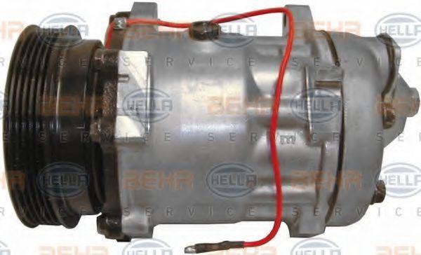 Original RENAULT Kompressor Klimaanlage 8FK 351 132-761