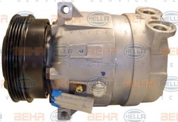Original LANCIA Kompressor Klimaanlage 8FK 351 134-771