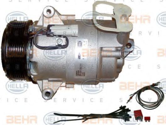 compre Compressor do ac 8FK 351 135-811 a qualquer hora