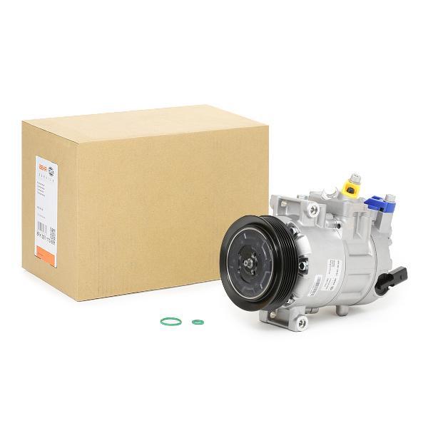 HELLA | Klimakompressor 8FK 351 135-921
