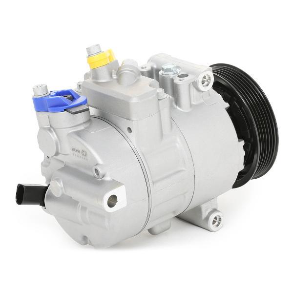8FK351135921 Kompressor, Klimaanlage HELLA 8FK 351 135-921 - Große Auswahl - stark reduziert