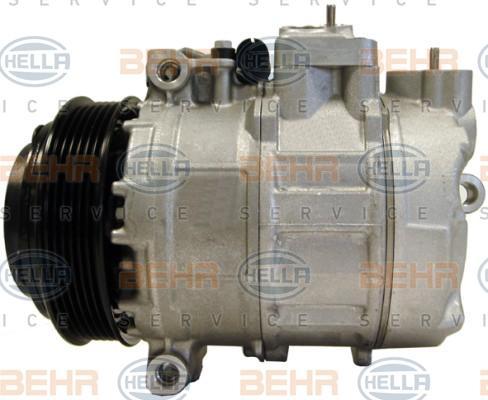 Kompressor HELLA 8FK 351 175-511