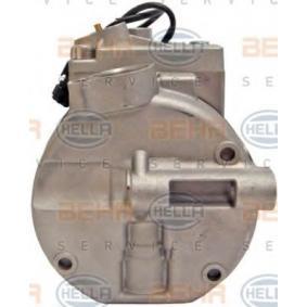 8FK 351 175-531 Kompressor HELLA - Markenprodukte billig
