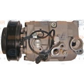 8FK351175-531 Klimaanlage Kompressor HELLA Erfahrung