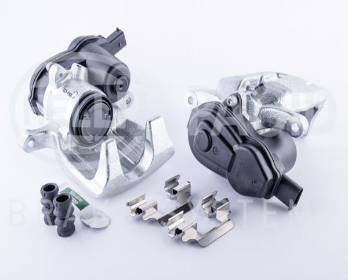 Original LANCIA Kompressor 8FK 351 176-551