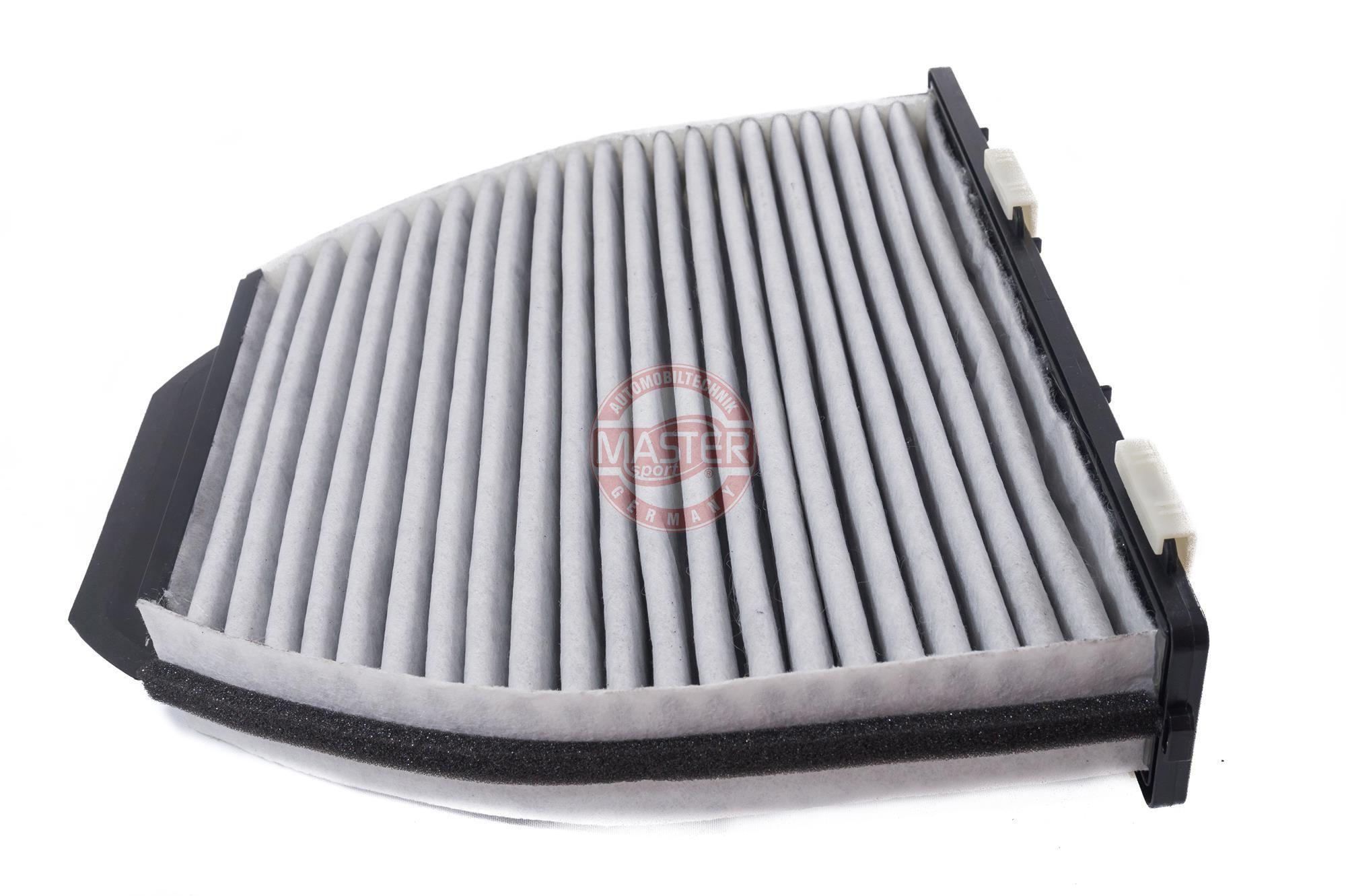 Original Airconditioning 29005-IF-PCS-MS Mercedes
