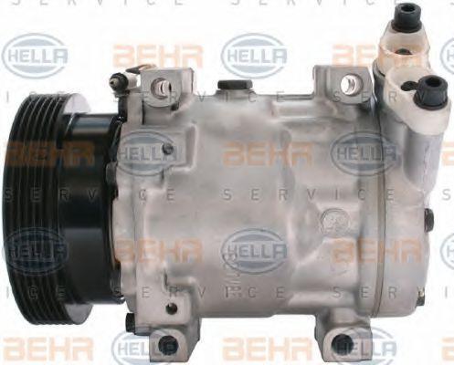 Original RENAULT Kompressor Klimaanlage 8FK 351 316-651