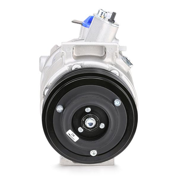 8FK 351 322-741 Klimaanlage Kompressor HELLA - Markenprodukte billig