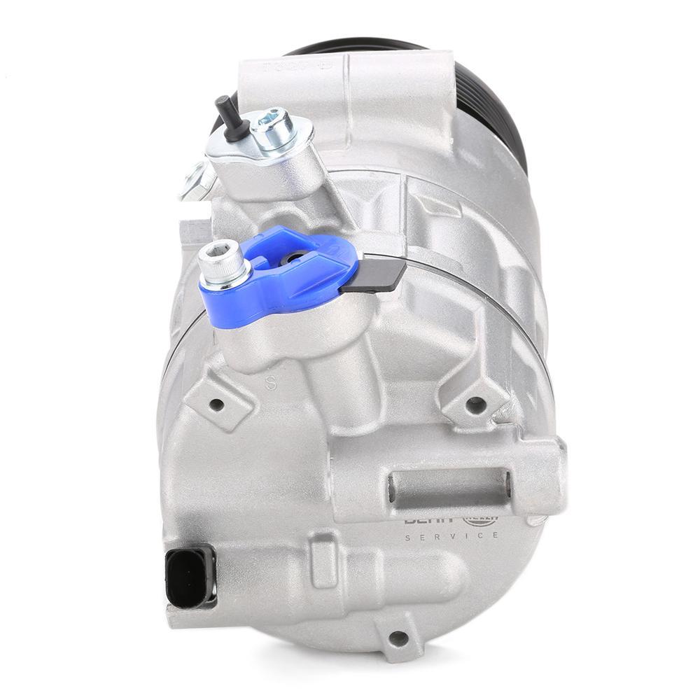 8FK351322-741 Kältemittelkompressor HELLA Erfahrung