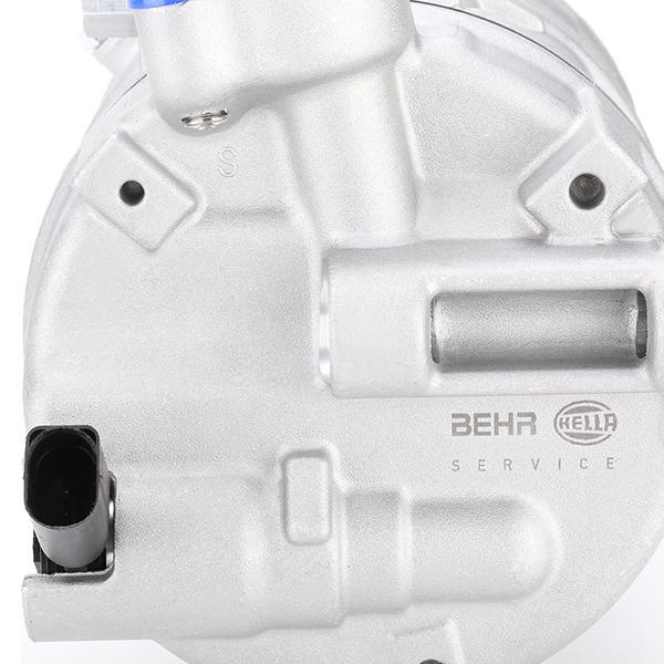 8FK 351 322-741 Klimakompressor HELLA in Original Qualität