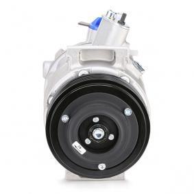 8FK 351 322-741 Compresor, aire acondicionado HELLA - Productos de marca económicos
