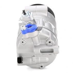 8FK351322-741 Kompressor, kliimaseade HELLA - Soodsate hindadega kogemus