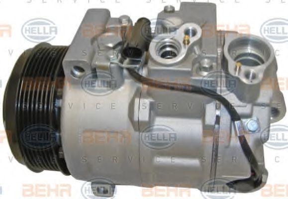 Original MERCEDES-BENZ Kompressor 8FK 351 322-911