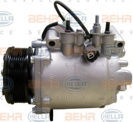 Original HONDA Kompressor Klimaanlage 8FK 351 340-031