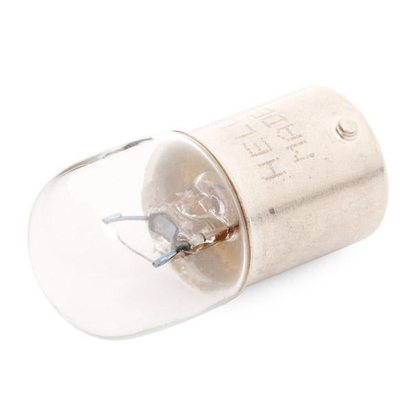 8GA002071121 Glühlampe, Kennzeichenleuchte STANDARD HELLA HB207 - Große Auswahl - stark reduziert
