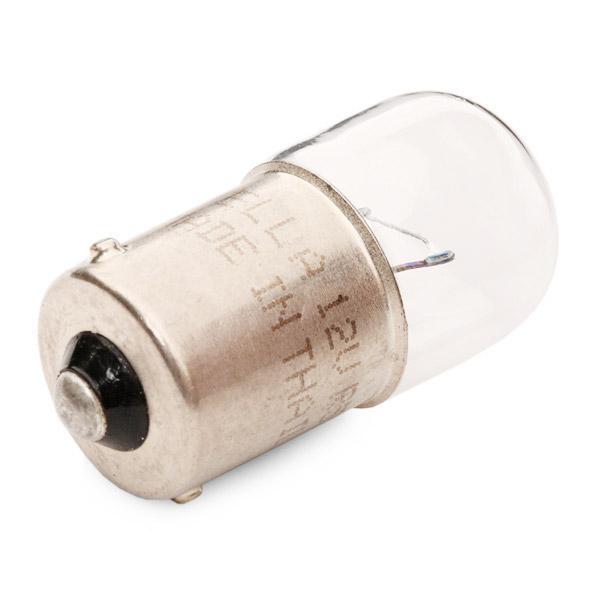 8GA 002 071-121 Glühlampe, Kennzeichenleuchte HELLA - Markenprodukte billig