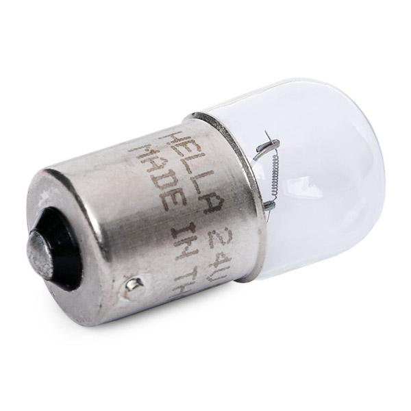 8GA002071-251 Glühlampe, Kennzeichenleuchte HELLA Erfahrung