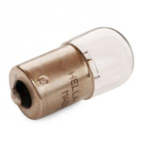 8GA 002 071-341 Lemputė, indikatorius HELLA - Pigus kokybiški produktai