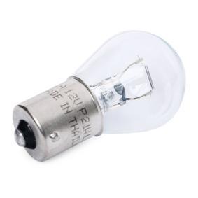 8GA002073271 Glühlampe, Blinkleuchte LONG LIFE UP TO 3x LONGER LIFETIME HELLA P21W12VLLB2 - Große Auswahl - stark reduziert