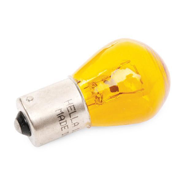 8GA 006 841-121 Ampoule, feu clignotant HELLA - Produits de marque bon marché