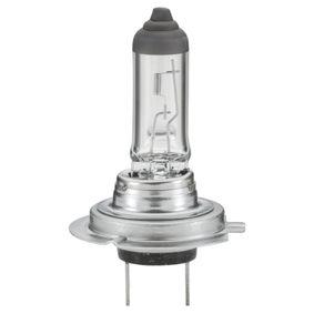 8GH 007 157-121 Крушка с нагреваема жичка, фар за дълги светлини HELLA - на по-ниски цени