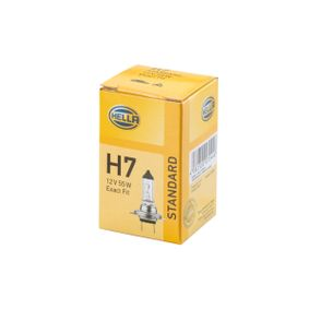 8GH007157-121 Bulb, spotlight HELLA - Experience and discount prices