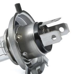 8GJ002525-131 Glödlampa, huvudstrålkastare HELLA - Upplev rabatterade priser