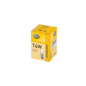 8GP002067-121 Glühlampe, Kennzeichenleuchte HELLA Erfahrung