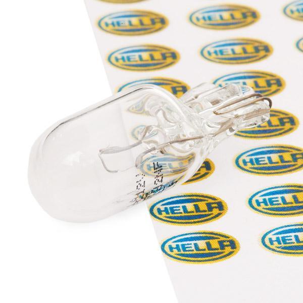 8GP 003 594-141 HELLA Bulb  glove box light