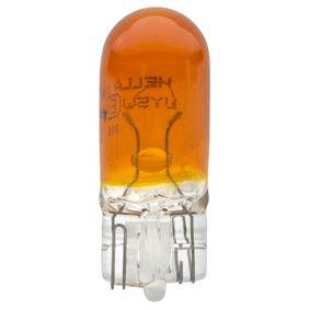 8GP003594541 glühbirne STANDARD HELLA WY5WCP10 - Große Auswahl - stark reduziert