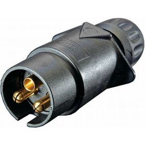 8JA 002 263-031 HELLA Stecker 8JA 002 263-031 günstig kaufen
