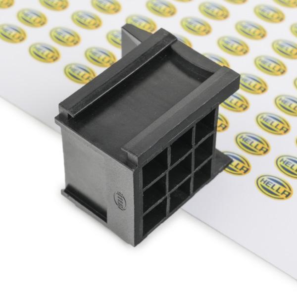 HELLA: Original Multifunktionsrelais 8JA 003 526-002 ()